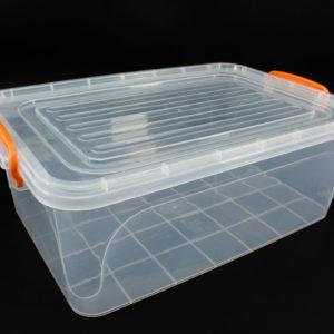 pojemnik plastikowy do żywności