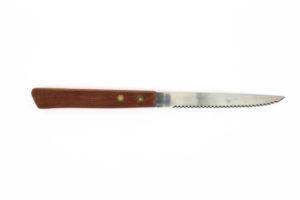 Nóż ząbkowany